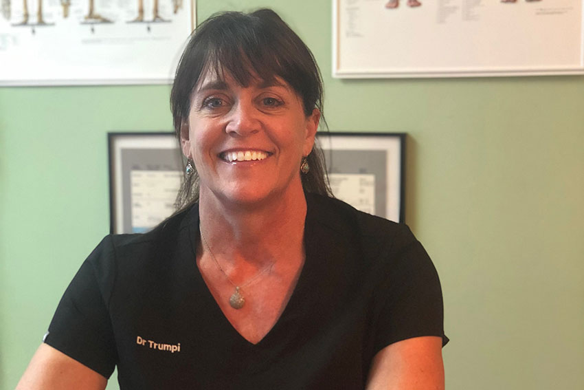 chiropractor sports medicine