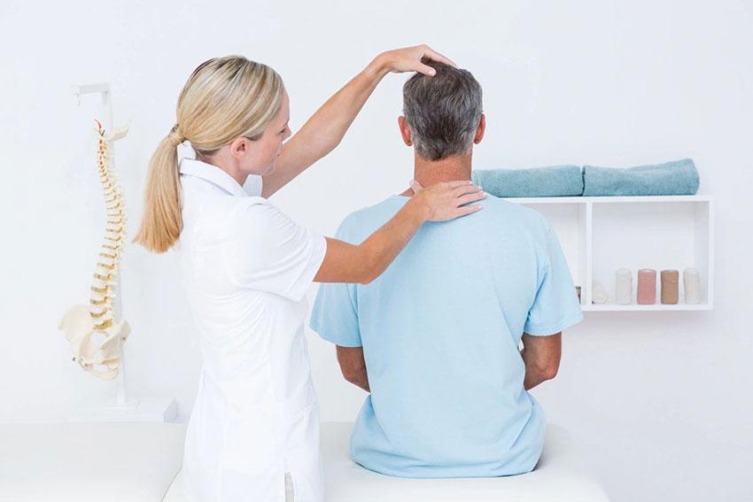 chiropractic therapy santa monica
